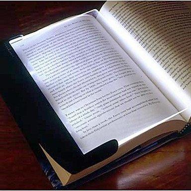 Led Light Reading Panel - 8