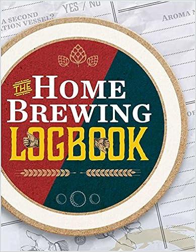 Téléchargements gratuits toefl books Home-Brewing Logbook en français DJVU 1604336137