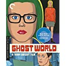 Ghost World (The Criterion Collection) [Blu-ray]