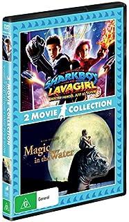 sharkboy and lavagirl full movie 123movies