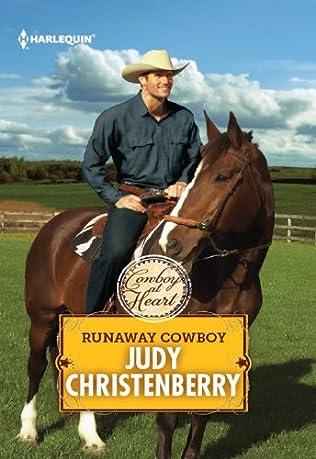 book cover of Runaway Cowboy