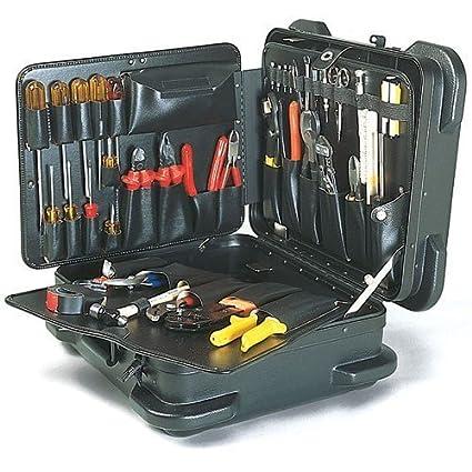 Jensen tool