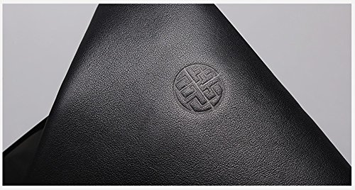 Capacity Folder Large Leather Fashion Dinner Embossed package Temperament Bag Packet Evening Hand w10OY8
