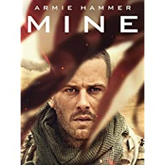 MINE Starring Armie Hammer on Digital Today and Blu-ray and DVD June 13 from Well Go USA