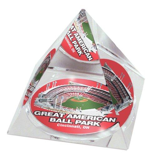 (MLB Cincinnati Reds Great American Ballpark in 2