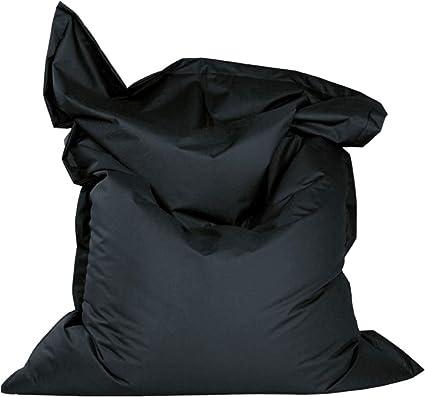 Happymore senza imbottitura extra large lavabile per bambini e bambini Pouf per poltrona a sacco per divano