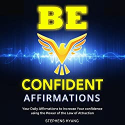 Be Confident Affirmations