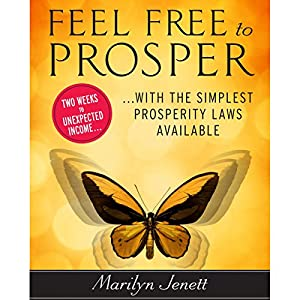 Feel Free to Prosper Audiobook