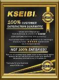 KSEIBI 141485 Adjustable Wrench Tool Extra Wide