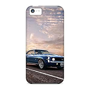 Defender phone cases covers Hot New Slim iPhone 5c - chevy camaro ss
