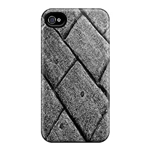 Protective Cases With Fashion Design For Iphone 6 (wall)
