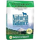 Image of Natural Balance Vegetarian Formula Dry Dog Food, 14-Pound