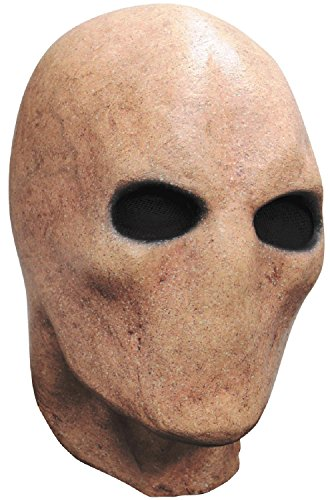 [Slenderman Mask] (Horror Mask)