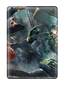 Wael alamoudi's Shop Hot Case Cover Protector For Ipad Air- The Amazing Spider-man 42