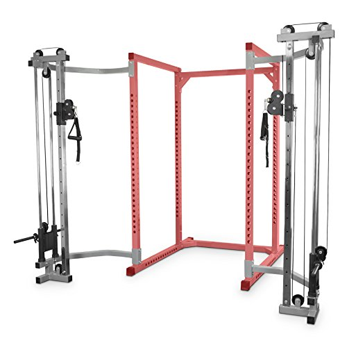 Valor Fitness BD-CC2.5 Cage Cable Crossover Attachment 2.5'' Frame by Valor Fitness
