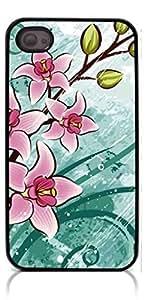 HeartCase Hard Samsung Note 3 4G 4S (Flower Flowering Rose )