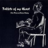 Tablets of My Heart by Garon Richey