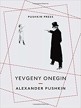 Yevgeny Onegin (Pushkin Collection) by Alexander Pushkin (2016-02-04)
