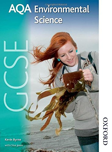 AQA GCSE Environmental Science Student Book