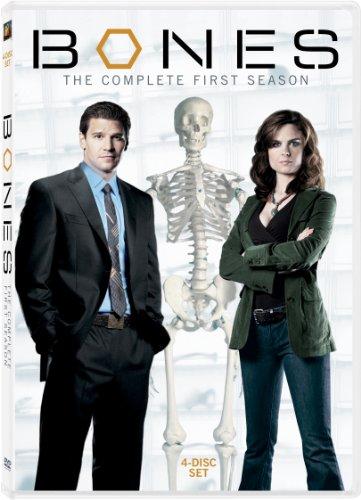 bones season 4 - 5