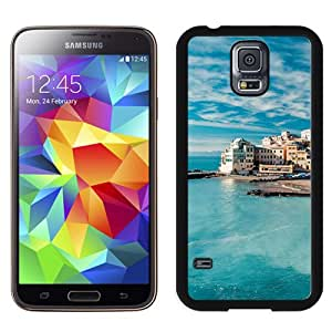 The Cinque Terre Durable High Quality Samsung Galaxy S5 Case