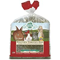 Petlife Oxbow Western Timothy Hay for Small Pet, 4.05 Kg