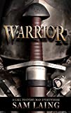 img - for WARRIOR book / textbook / text book