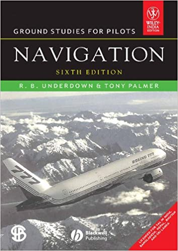Ground Studies For Pilots Navigation Ebook
