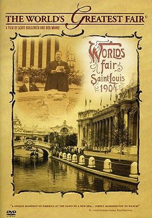 Amazon Com The World S Greatest Fair John David Francis Slay