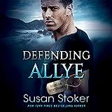 Defending Allye: Mountain Mercenaries Series, Book 1