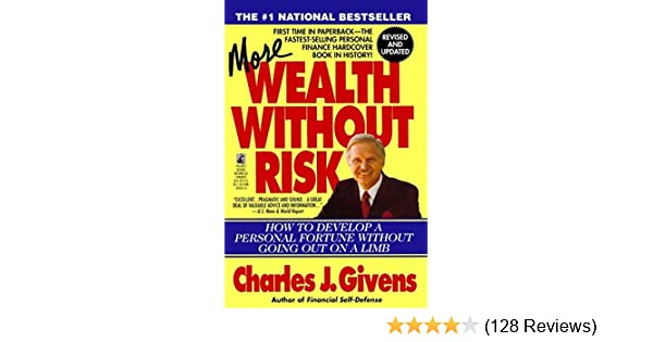 Amazon more wealth without risk ebook charles j givens amazon more wealth without risk ebook charles j givens kindle store fandeluxe Image collections