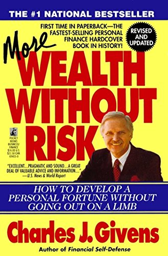 Amazon more wealth without risk ebook charles j givens more wealth without risk by givens charles j fandeluxe Image collections