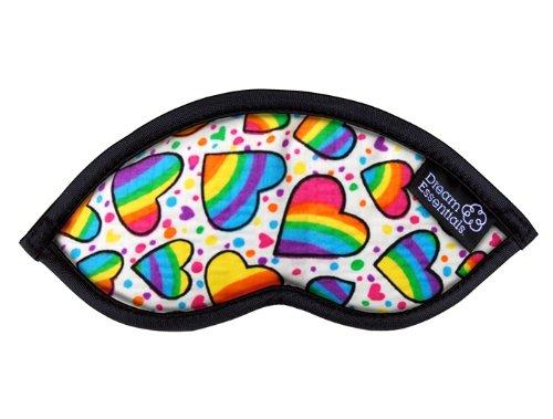 Dream Essentials Hush Children's Travel and Sleep Mask ~ Swe