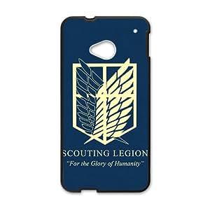 KKDTT Scouting Legion Hot Seller Stylish Hard Case For HTC One M7