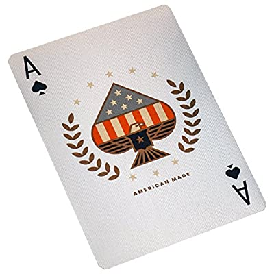Union Playing Cards: Sports & Outdoors