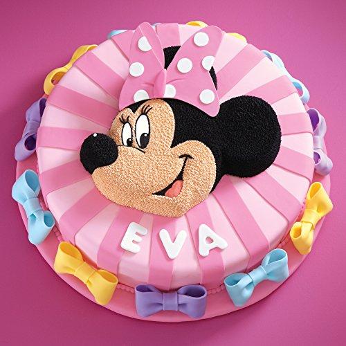 Wilton Aluminum Mickey Mouse Cake Pan by Wilton (Image #5)