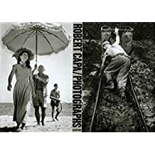 Robert Capa: Photographs (Aperture Monograph S) by Robert Capa (2005-06-15)