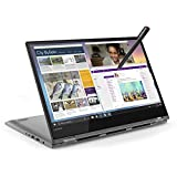 "Lenovo YOGA 530-14ARR Laptop 14"" HD Táctil, AMD Ryzen 3, 4GB RAM, 128GB SSD, Windows 10"