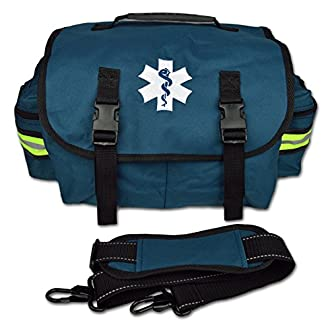 Stocked Trauma Bag Image