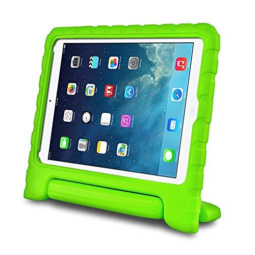 TNP iPad Shockproof Case Green