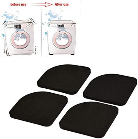 Tapis anti-vibrations universel pour machine /à laver