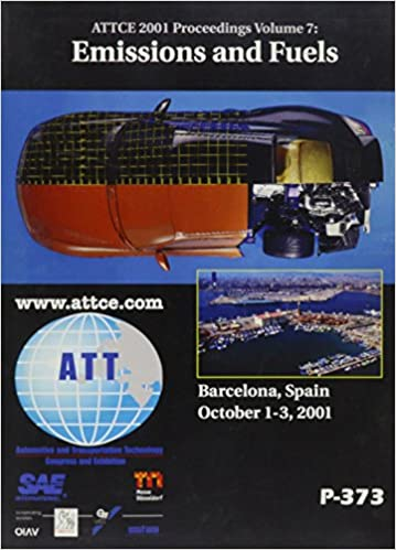 Attce 2001 Proceedings: Emissions & Fuels