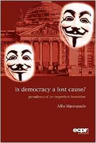 paradox of democracy essay