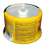 KODAK BD-R 6X 25GB 50-Pack Cakebox
