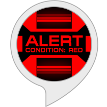 Roter Alarm