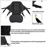 iztor Standard Sit-On-Top Seat Fully adjustable Kayak...