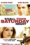 DVD : Small Town Saturday Night
