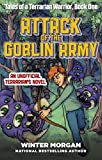 Attack of the Goblin Army: Tales of a Terrarian