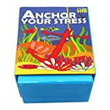 Play-2-Learn Go Fish: Anchor Your Stress