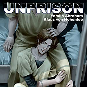UnPrison Audiobook